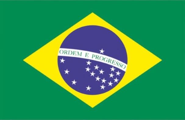 Bresil flag