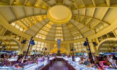 central markett