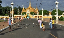 royal palacee