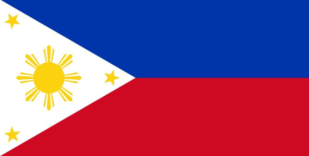 PH flag